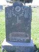 """Profile photo:  Henrietta Marie """"Etta"""" <I>Schmidt</I> Bruce"""