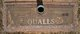 Burdell Eugene Qualls