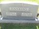 Profile photo:  Bessie M Hankins