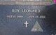 Roy Leonard Anderson, Sr