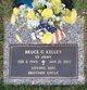 Bruce Gregory Kelley