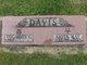 Profile photo:  Anita May Davis