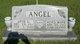 Profile photo:  Agnes Marie Angel