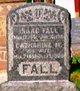 Isaac Fall
