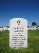 Earle Everett Larson