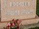 Profile photo:  Flossie E. Bogner
