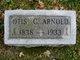 Otis C Arnold