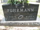 Mary Catherine <I>Habermann</I> Fuhrmann