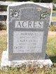 Profile photo:  Laura <I>Williams</I> Acres