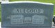 Profile photo:  Alice C <I>Campbell</I> Allgood