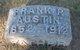 Frank Peabody Austin