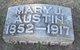 Mary Jane Wooledge Austin