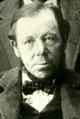 Profile photo:  Johann Hinrich Diercks