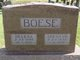 Profile photo:  Abraham B Boese