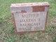 Martha <I>Byer</I> Baumgart