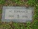 Profile photo:  A. C. Torrance
