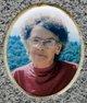 Profile photo:  Nannie Lou Adams