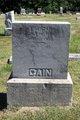 Profile photo:  Thomas J Cain