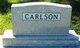 Oscar Herbert Carlson