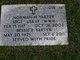 Bessie Parry Yarter