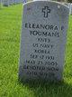 Eleanora Patricia Youmans