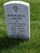 Charles E Waite