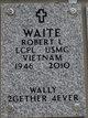 Robert Lee Waite
