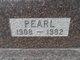 Pearl <I>Pyper</I> Dyksterhouse
