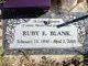 Ruby E Blank