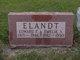 Profile photo:  Edward F Elandt