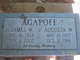 James William Agapoff