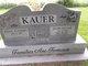 Ralph William Kauer