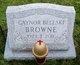 Gaynor T <I>Bellski</I> Browne