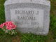 """Richard John """"Dick"""" Randall"""