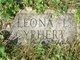 Leona I. Cyphert