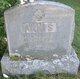 Edna Hamson <I>Stiles</I> Annis
