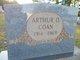 Arthur Orvin Coan