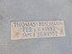 Thomas Benjamin Coan