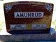 Ida A <I>Housker</I> Amunrud