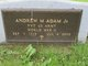 Andrew M. Adam, Jr