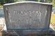 Sallie T. <I>Cannon</I> Thompson