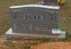 Zula Faye <I>Mouser</I> Duke