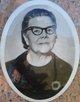 Profile photo:  Adalgisa <I>Nanni</I> Angeloni