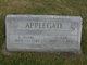 E Pearl Applegate
