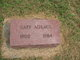 Mary Afflack
