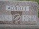 Brigitte Ruth <I>Lipps</I> Abbott