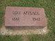 Lou Afflack