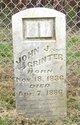 John J Grinter