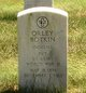 Pvt Orley Botkin