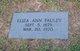 Eliza Ann <I>Bias</I> Pauley